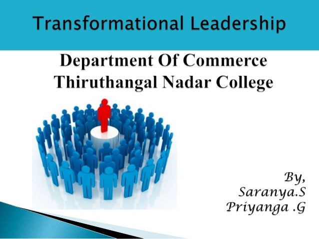 Introduction:  Leadership  is an important function of management which helps to maximize efficiency and to achieve organ...