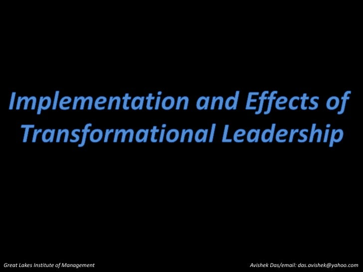 limitations of transformational leadership The limitation of transformational leadership assessment for an evaluation of conceptual weaknesses in transformational and charismatic leadership theories.