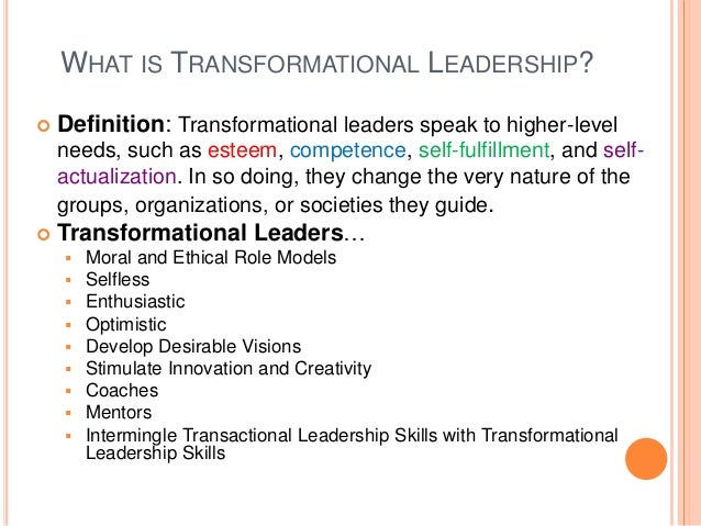 transformational leadership approach enhance motivation management essay The transformational leadership theory management essay  over other  people, which may inspire, motivate and direct their activities to help achieve   nevertheless, in europe there was an increase in the rate of employement for  woman.