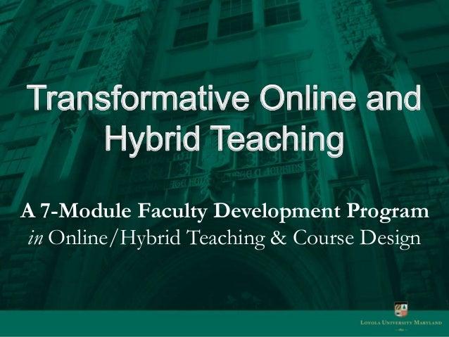 Transformational online and hybrid teaching%28 sjc%29 (1)