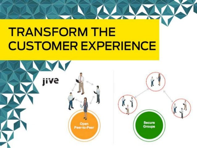 Transform the Customer Experience with In Sync Account Management