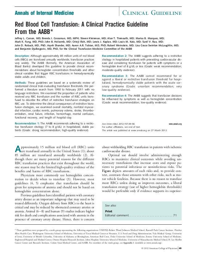 Annals of Internal Medicine                                                                                      Clinical ...