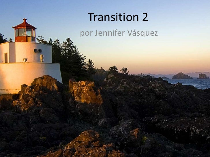 Transition 2por Jennifer Vásquez