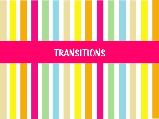 why should a writer use transitions in an essay What is transition in writing save cancel already transition in writing is the use of transition phrases to connect your essay it gives your writing a flow.
