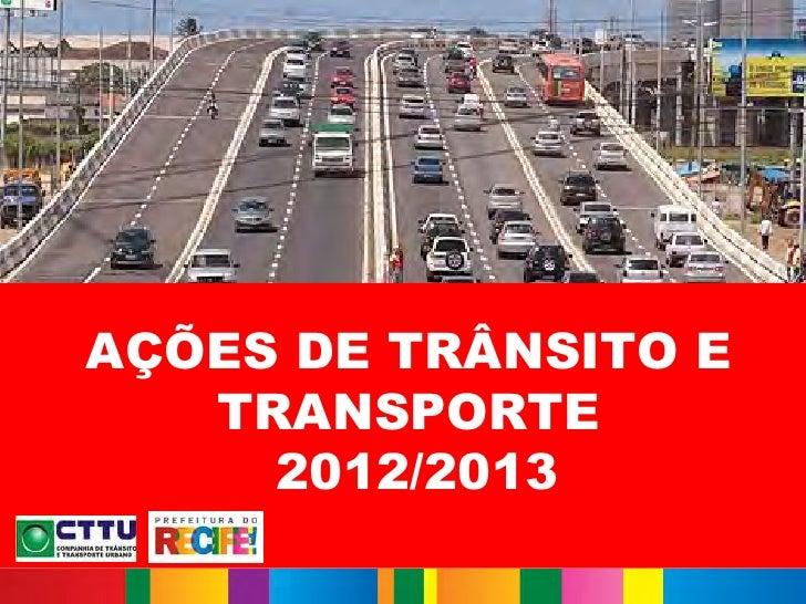 Transito2012 menor