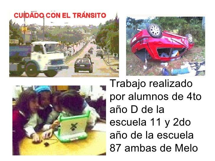 Transito Melo