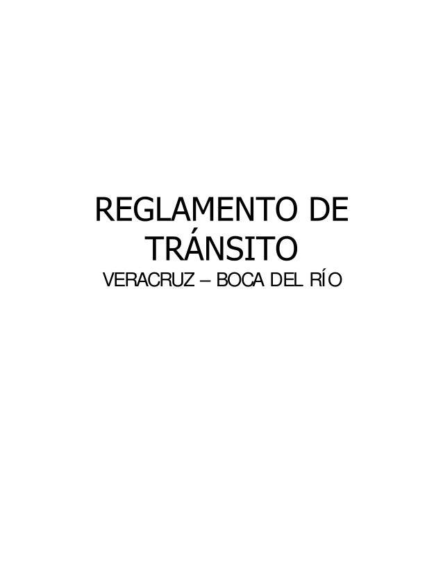 Transito y vialidad_veracruz
