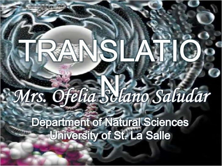 Transcription,       RNAprocessing, an d translation     are theprocesses that    link DNA sequences to the synthesis  of ...