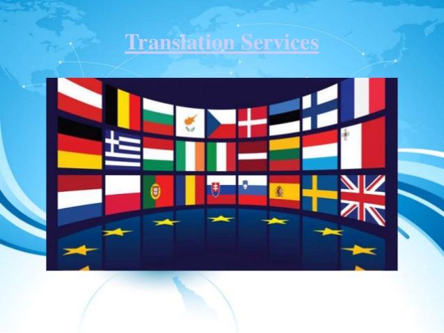 Professional Document Translation