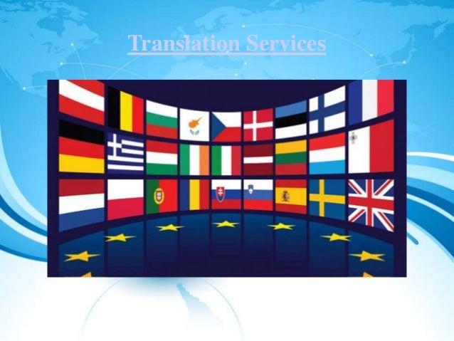 Document Translation Services Sydney