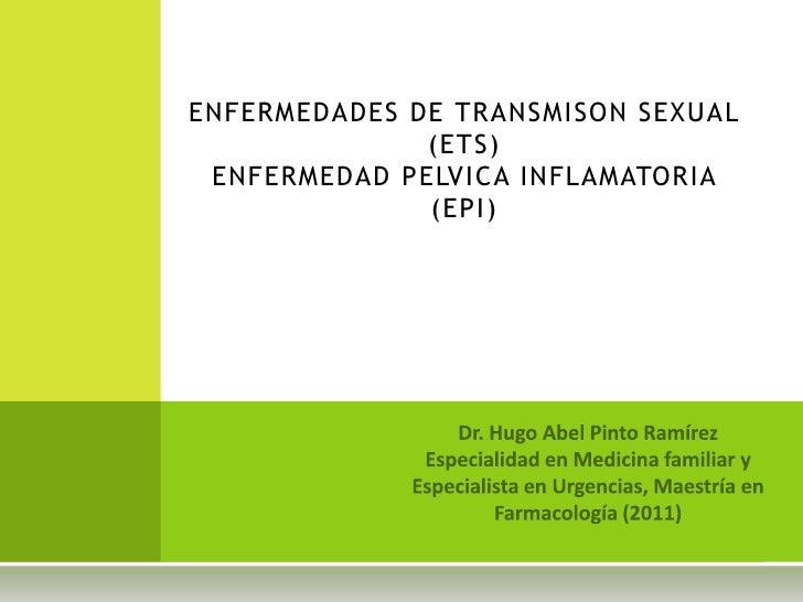 Transmison sexual completo