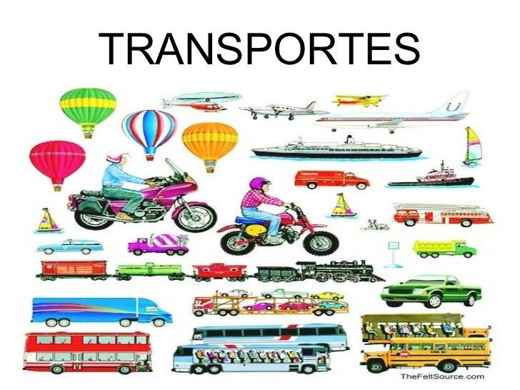 Transportes comercio