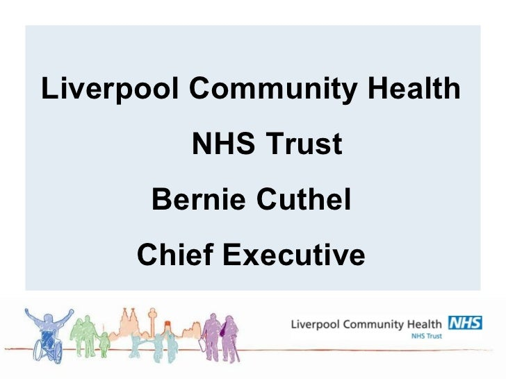 Liverpool Community Health