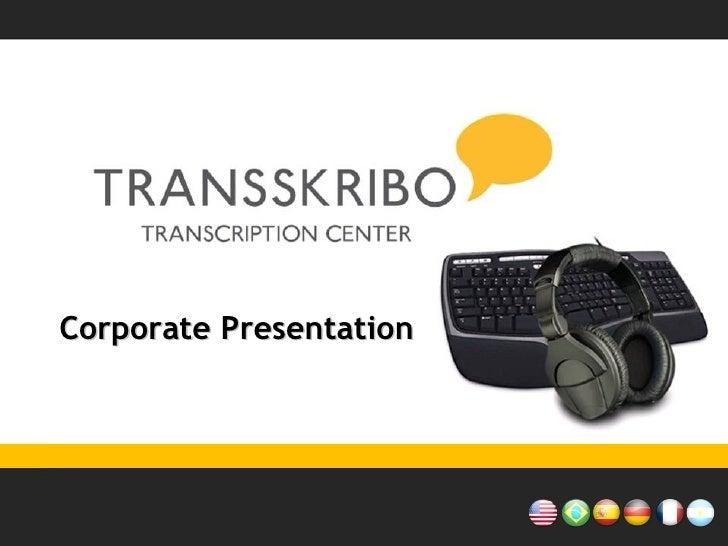 Transskribo company profile 0312 en-tr