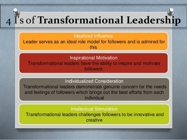 disadvantages of transformational leadership 2 limitations and opportunities of transformational leadership: the moderating effect of perceived organizational support abstract the core of transformational leadership consists of leading subordinates to face organizational.