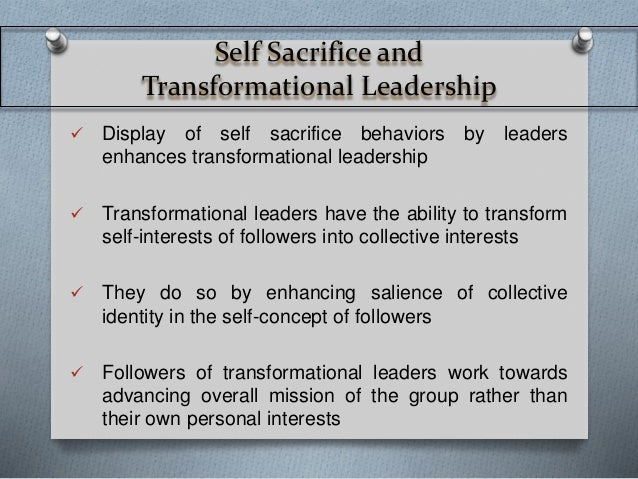 Martin luther king leadership skills
