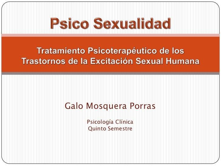 Trastorno excitacion sexual
