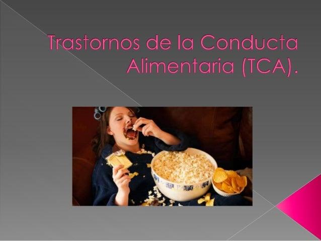 Enfermedades crónicas y progresivas que  se manifiestan a través de la conducta  alimentaria y engloban una gama muy  comp...