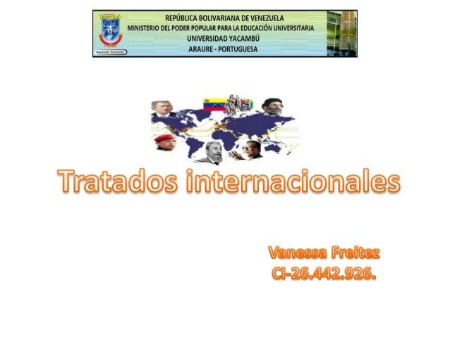 En materia de arbitraje, La Ley de Arbitraje Comercial Internacional publicada en la Gaceta Oficial Nº 36.430 de 7 de abri...