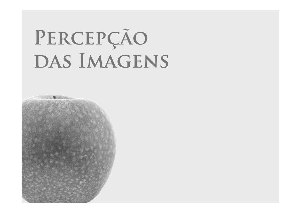 Tratamento de Imagens com Photoshop - Visao Geral