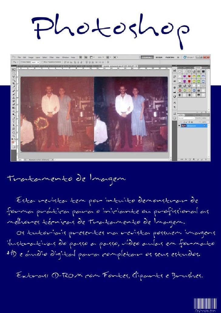 Apostila Tratamento de Imagem no Photoshop