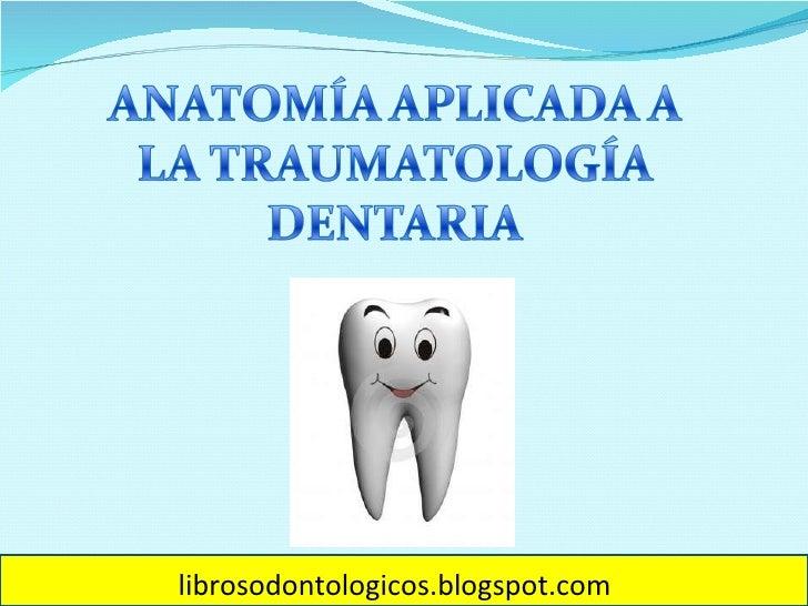 librosodontologicos.blogspot.com