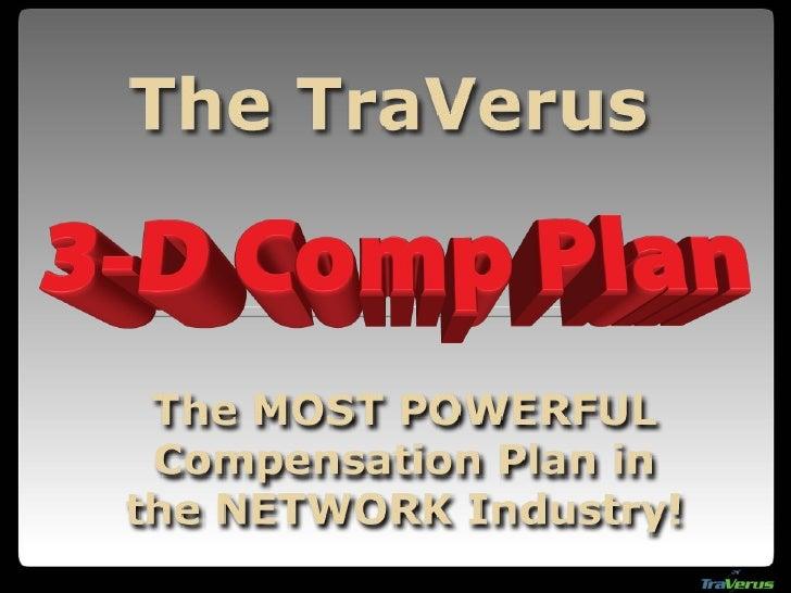TraVerus Comp Plan