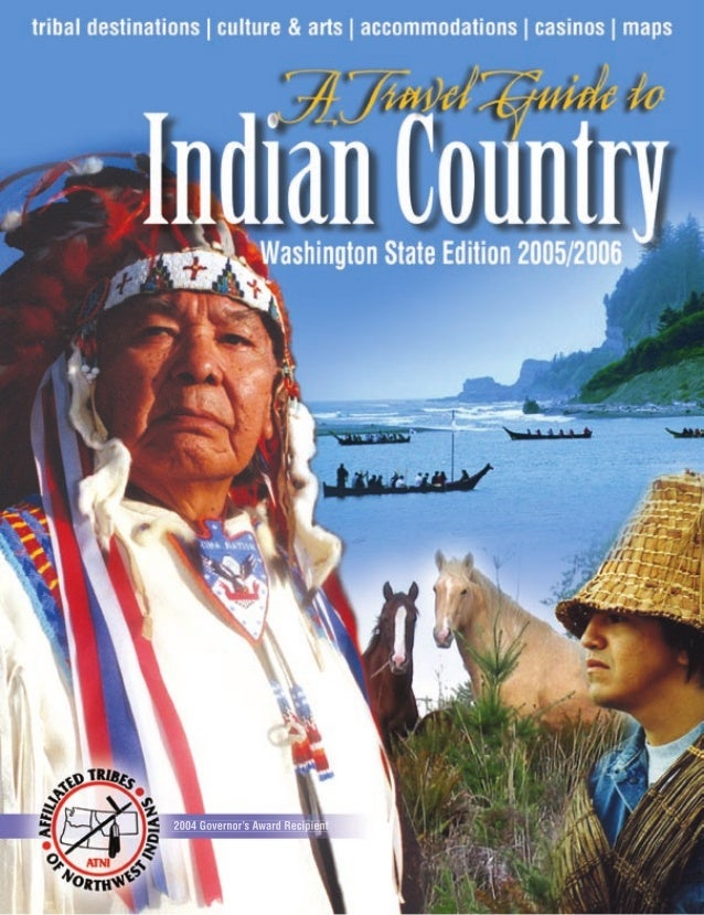 Travel guide-to-native-american-tribal-destinations---68pages