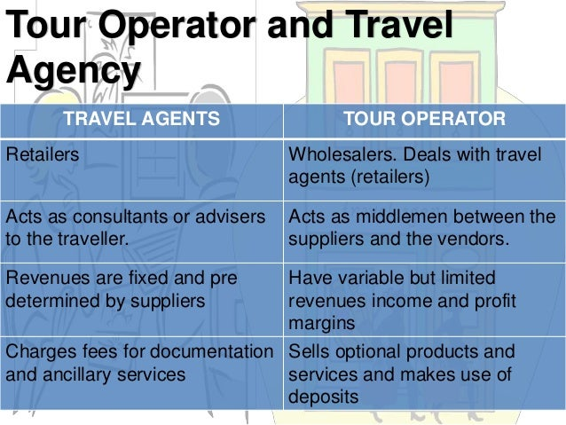 tour operator agency database essay Explore a database of 500000+ college essay examples  travel agency  kirty  tours is a fairly big tours and travels operator having 4 branches in nasik city.