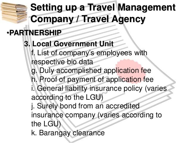 operations management in a travel agency Students who searched for international tourism management jobs: career options and  tourism management  and services of a travel or tourism agency.