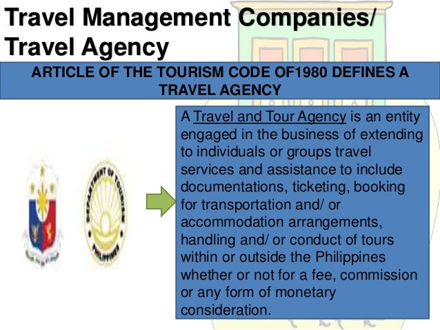 Goni Travel Management