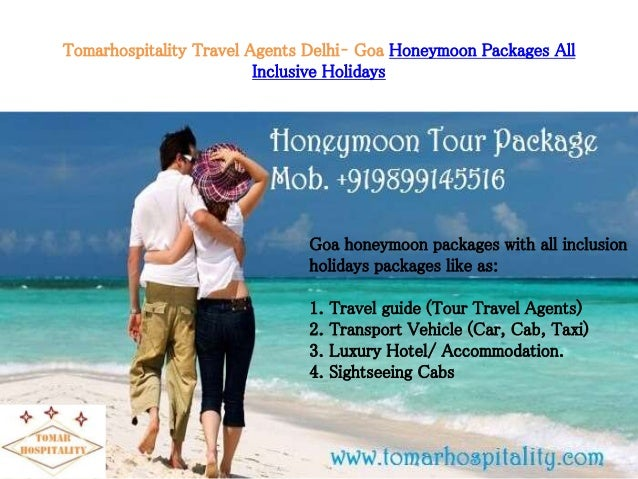travel agents delhi honeymoon packages all inclusive With travel agent honeymoon packages