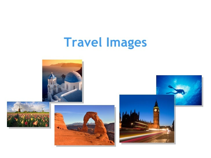 Travel Images
