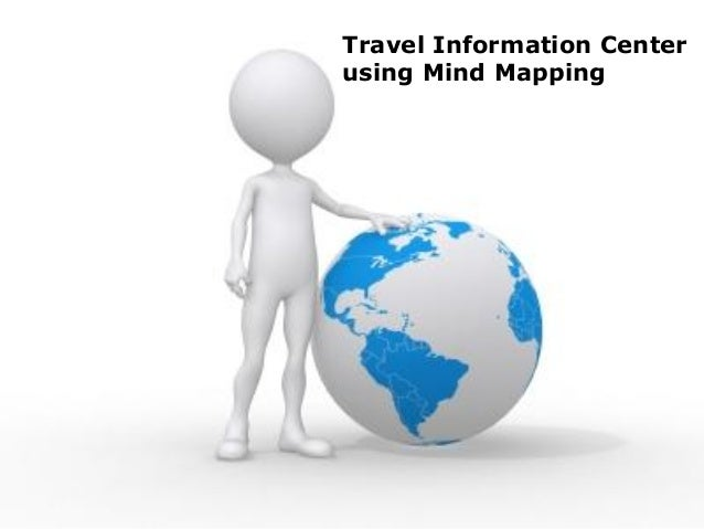 Travel Information using Mind Mapping