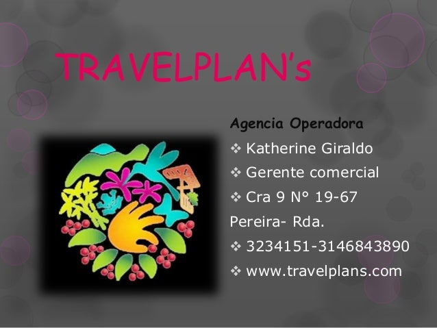 Travelplan's