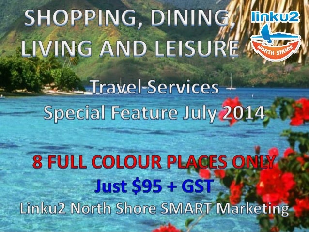 $95 + GST - 8 Places only – Quarter page, includes – • Full colour quarter page booklet advert, 60 mm wide x 90 mm high (A...