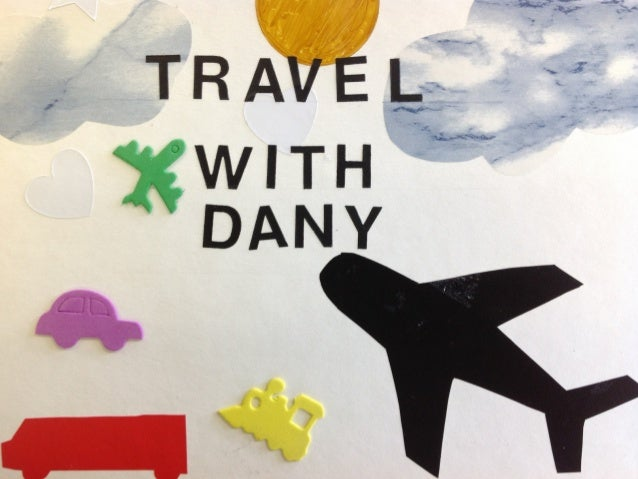 Travel with danny (1)