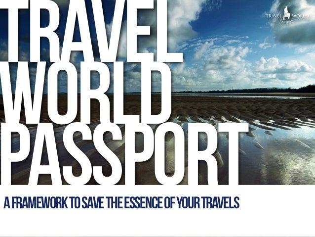TRAVEL WORLD PASSPORTThe books & movies that awake imagination & inspire curiosity of your kid www.travelworldpassport.com...