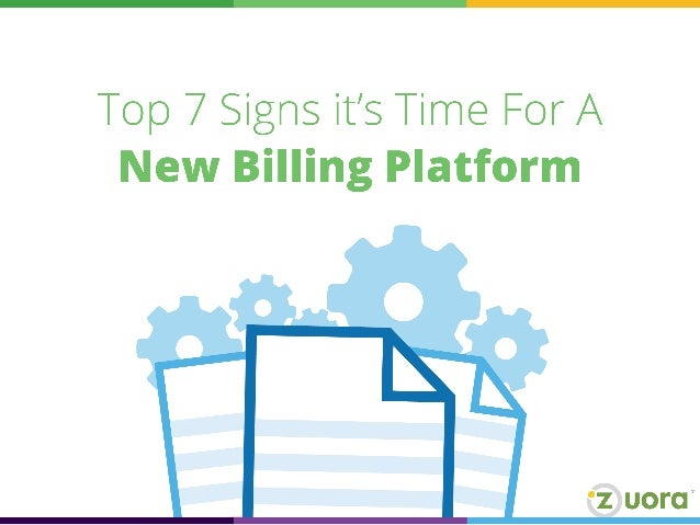Recurring Billing Systems: 7 Signs It's Time To Change