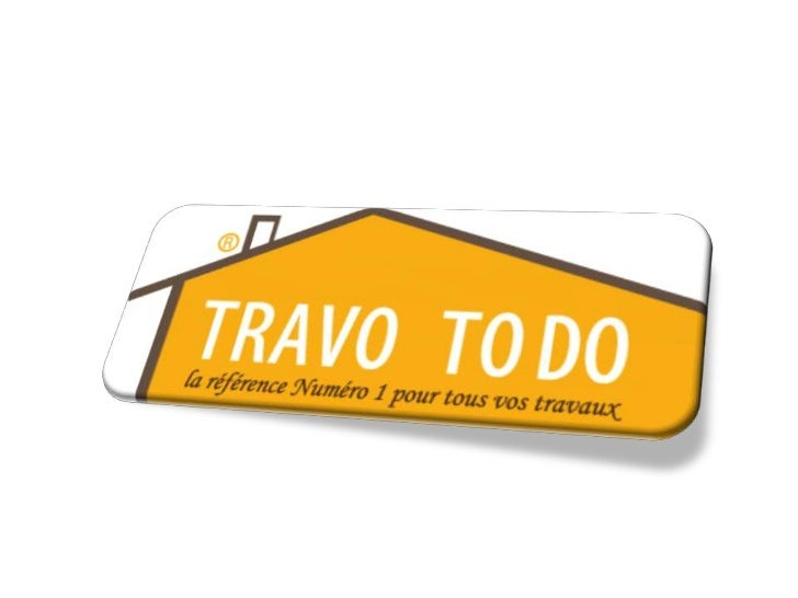 Présentation ..• Travotodo.com est une plate forme de mise en contact entre  demandeurs de devis (particuliers comme entre...