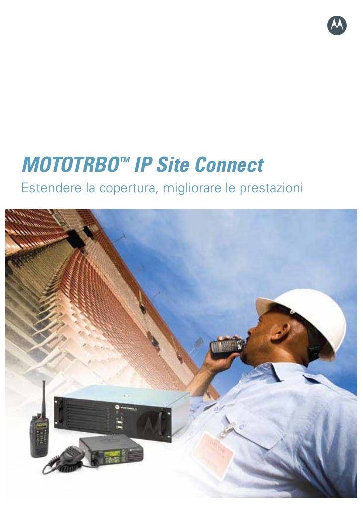 Trbo ip site connect brochure_ita