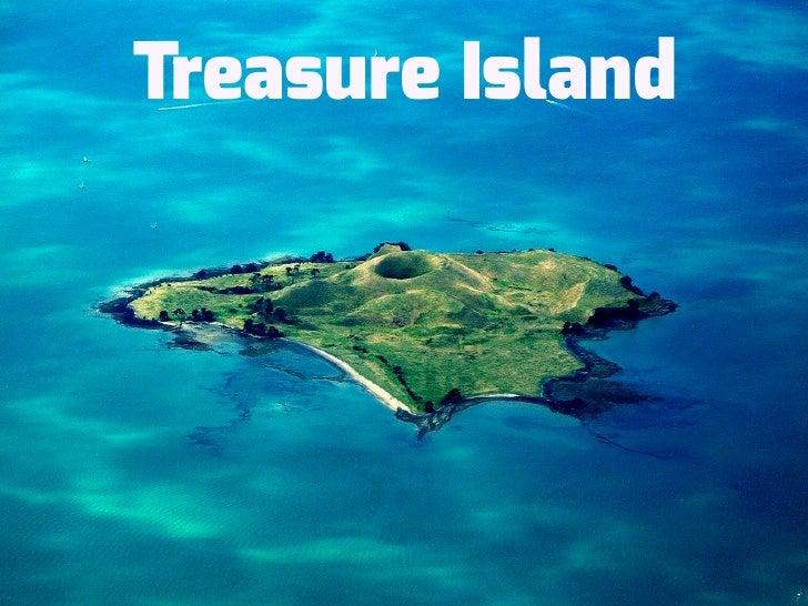 Treasure Island -- Concurrency in JRuby