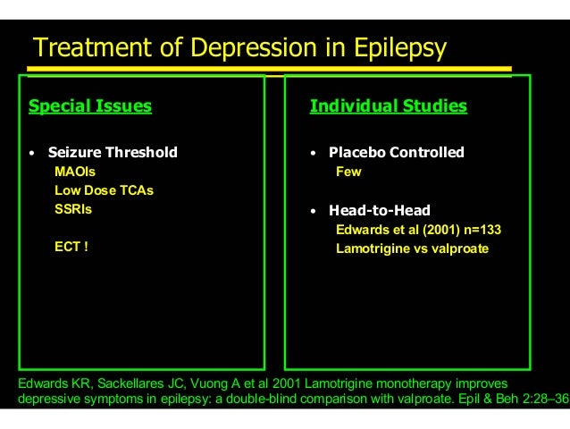What is the history of treatments for depression?