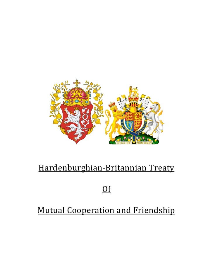 Treaty .doc