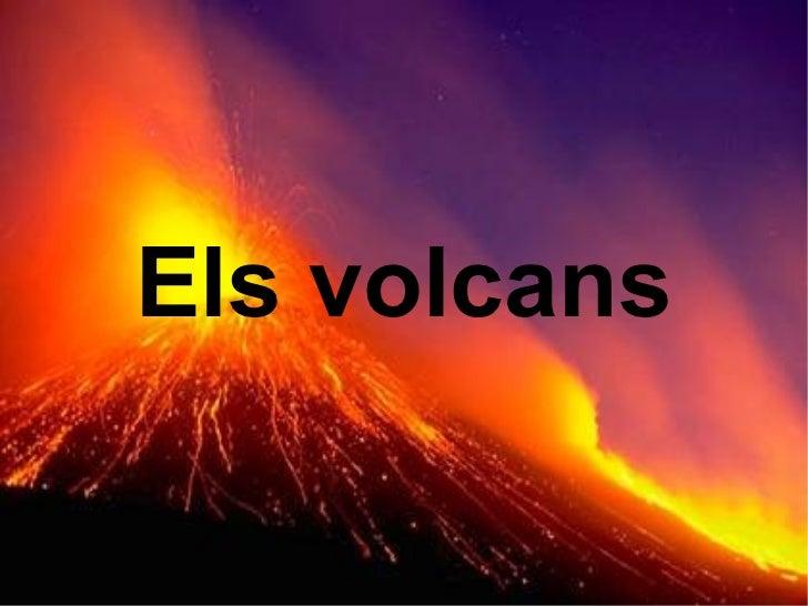 Volcans i plaques tectòniques. Fotografies