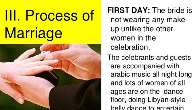 Night Marriage Day Process of Marriage First Day