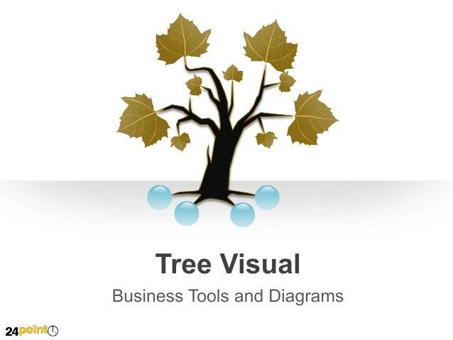 Tree Visual Diagram