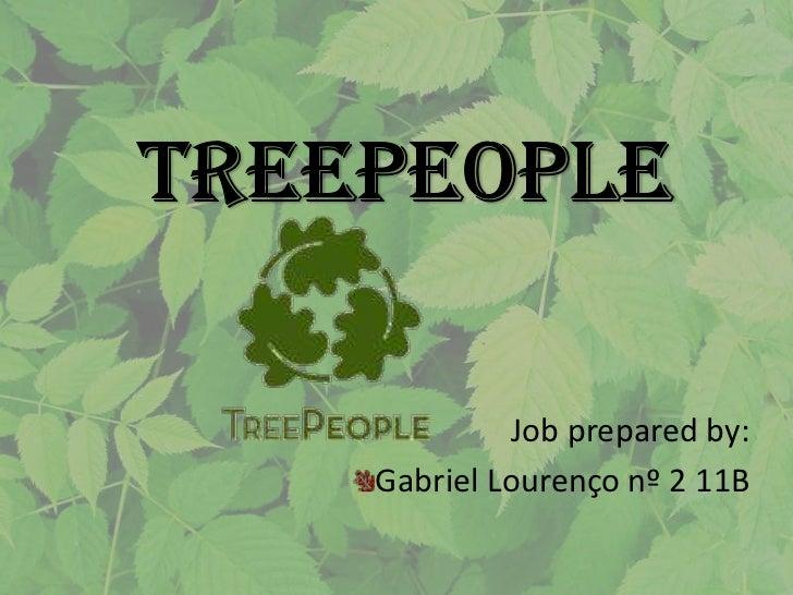 Job prepared by:Gabriel Lourenço nº 2 11B