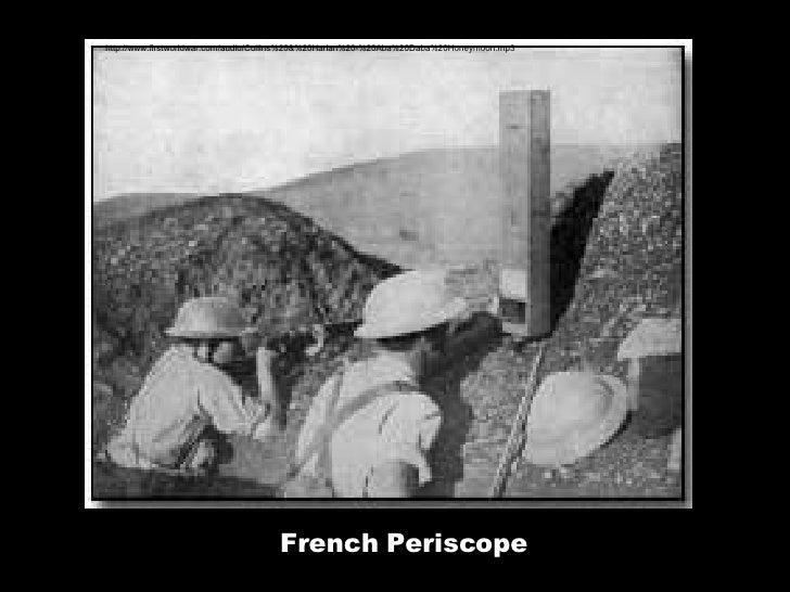 Trench Warfare