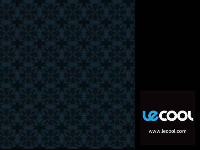 www.lecool.com